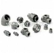 THREAD FITTING AND SOCKET WELD FITTING