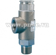 Kunkle Valve Model 140 Safety Relief Valves