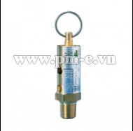 Kunkle Valve Models 541/542/548 Safety Relief Valves