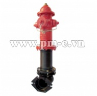 FIRE HYDRANT, DRY-BARREL, 250PSI, FIG.F0733-250