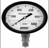 WISE Low Pressure Gauge P430