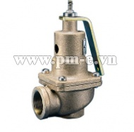 Kunkle Valve Model 537 Safety Relief Valves