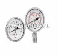 WISE Ultra High Purity Pressure Gauge (EP grade) P820