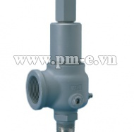 Kunkle Valve Series 900 Safety Relief Valves