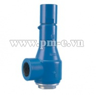 Kunkle Valve Model 716H Safety Relief Valves