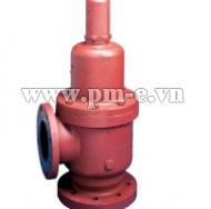 Kunkle Valve Models 91/218/228 Safety Relief Valves