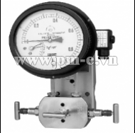 WISE INDICATING DIFFERENTIAL PRESSURE SWITCH P651-P655