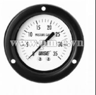 WISE Bourdon Tube Pressure Gauge P112