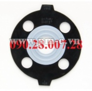 Gasket Full Face -EPDM/PTFE Coated - JIS10K