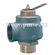 Kunkle Valve Model 930 Safety Relief Valves