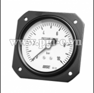 WISE Heavy Duty Service Pressure Gauge P163