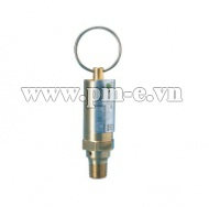 Kunkle Valve Model 30 Safety Relief Valve