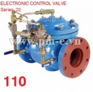 DIFFERENTIAL CONTROL VALVE- SERIES 110