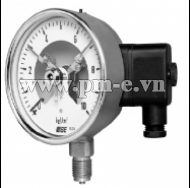 WISE Euro Gauge Inductive Contact Type Pressure Gauge P500
