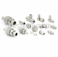 METAL GASKET SEAL TYPE FITTING