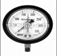 WISE Electrical Contact Pressure Gauge P531, P559