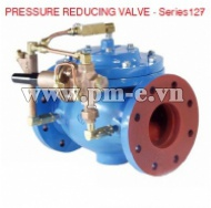 PRESSURE REDUCING VALVE - SERIES 127