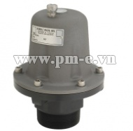 Kunkle Valve Model 338 Blower Relief Valve