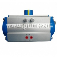 Pneumatic Stainless Steel-AT Series- Rack and Pinion